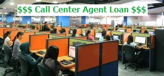 Call Center Agent Loan - Low Interest CSR Philippines BPO Salary Loan
