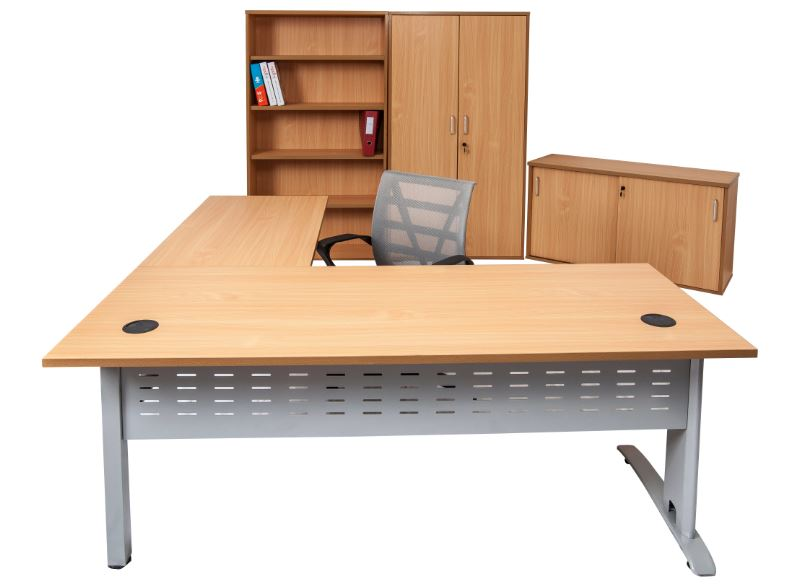 The Different kinds of Office Storage Furniture - FOF