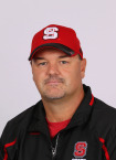 Shawn Rychick, head coach, North Carolina State