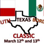 South Texas Border Tournament – McAllen TX – March 12-13, 2016