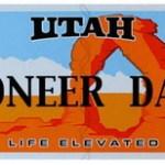 2016 Larry H. Miller Pioneer Day's Results – Salt Lake City UT