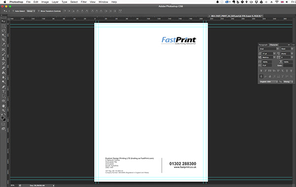 Designing a Letterhead The Complete Guide