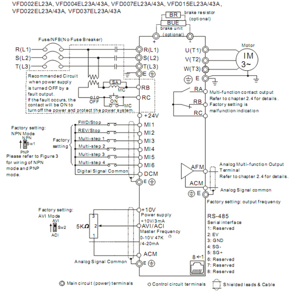 Vfd Pump Wiring Diagram Electronic Schematics collections