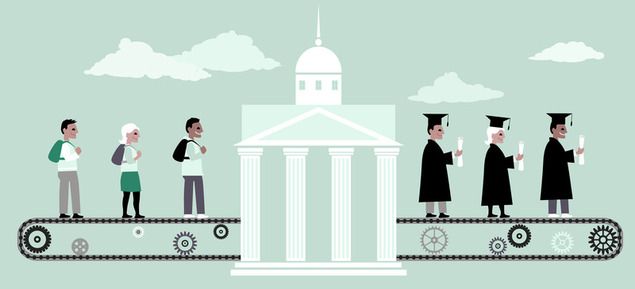 Taking a Break before Graduate School? Consider these Pros  Cons