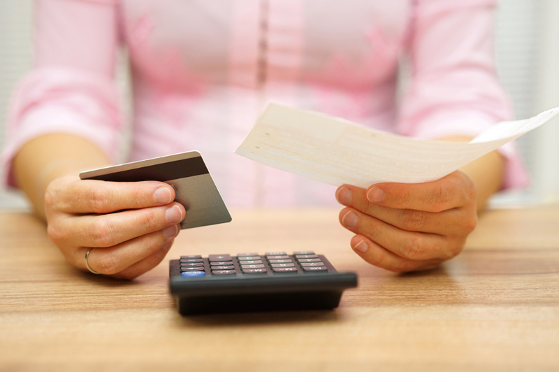 Should Parents Pay Off Credit Cards Before Applying for College - payoff credit card loan