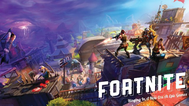 Iphone X Wallpaper 4k App Fortnite Una Funzionalit 224 Accidentale Consente Il Cross