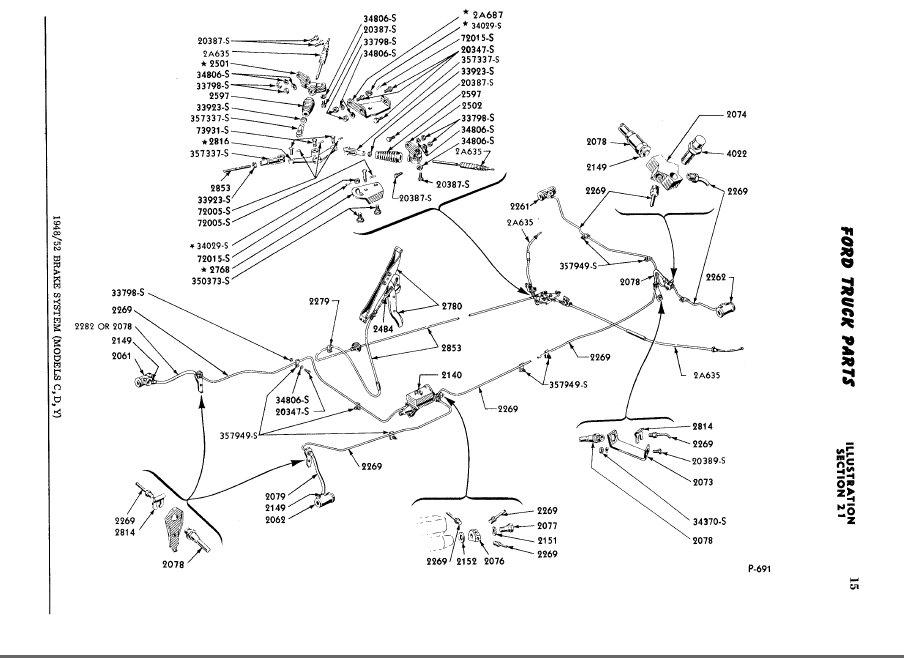 1999 ford ranger rear brake diagram f150 ford cars trucks