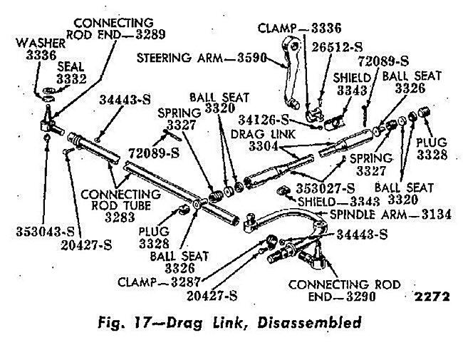49 ford f1 wiring diagram