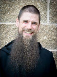 Father Boniface Hicks, OSB
