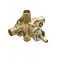 Faucet.com | 825BN in Brushed Nickel by Moen