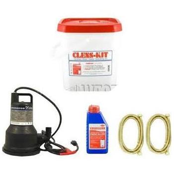 Wisemans Clens Kit Everclens Kit Tankless Water Heater