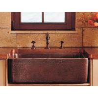 Stone Forest Bathroom Sinks Copper Tones | Faucets N ...