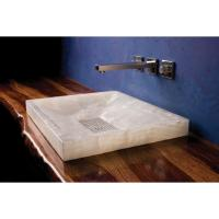 Drop in Stone Forest Sinks Bathroom Sinks | Faucets N ...