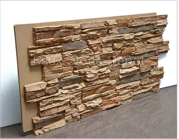 Faux Stone Panels Faux Brick Stacked Stone Faux Stone
