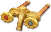 Outside Hose Faucets | Favinger Plumbing | Bellingham ...