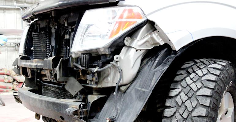 Fawcett Auto Body SERVICES Winnipeg MPI Accredited Auto Body and