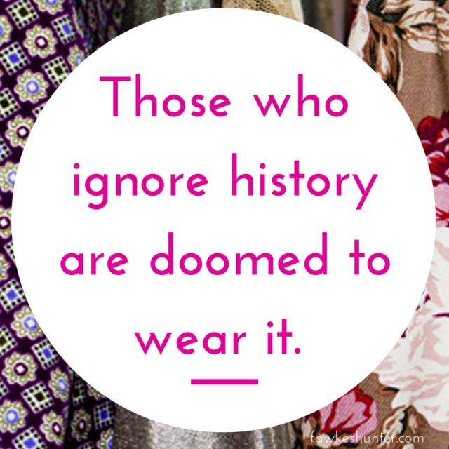 History Repeats_Rachel Fawkes San Francisco Fashion Stylist
