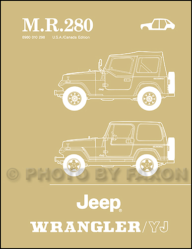 ivnducsocal jeep wrangler yj wiring diagram