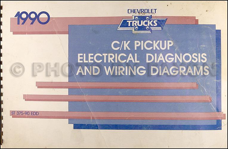 Chevy 1993 C K 2500 Wiring Diagram Wiring Schematic Diagram