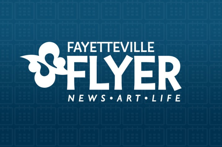 Weekly Calendar April 10-17 Fayetteville Flyer
