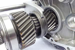 Gearbox Motor Repairs Liverpool
