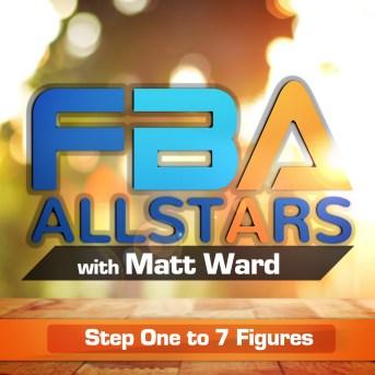 FBA ALLSTARS Cover