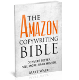The Amazon Copywriting Bible