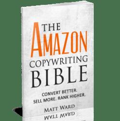 The Amazon Copywriting Bible