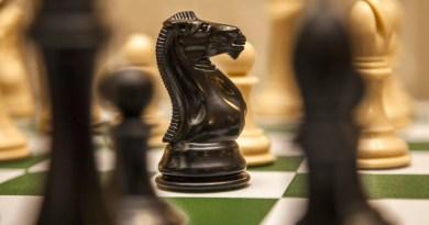 Knight-chess