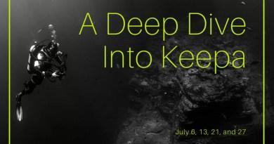 A Deep DiveInto Keepa
