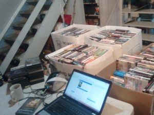What I learned buying a video store, confessions of an Amazon seller