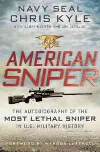 How I sold the American Sniper book on Amazon for $130