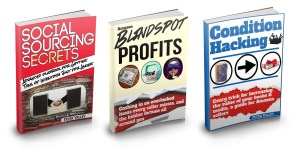 """Blindspot Profits"" is live!!!"