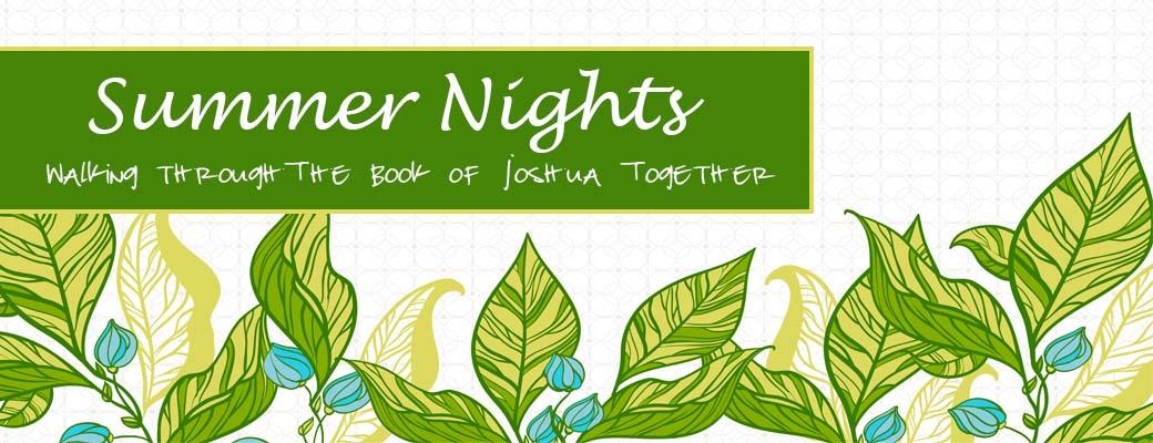 Summer Night Gatherings