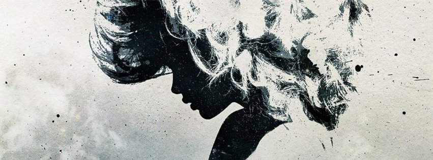 Emo Girl Hd Wallpaper Download Abstract Artistic Woman Head Abstract Artistic Facebook