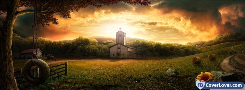 Seasonal Fall Coffee Desktop Wallpaper Church Religion Christian Facebook Cover Maker
