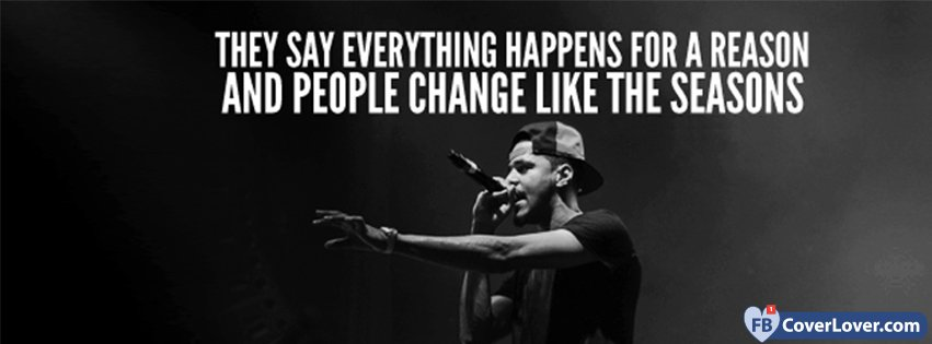 One Direction Cute Wallpaper Lost Ones By J Cole Lyrics Facebook Cover Maker