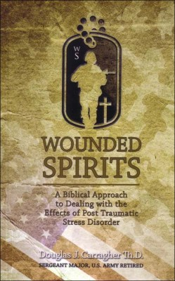 Wounded Spirits