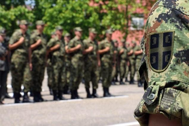 Војни синдикат тражи повећање плата