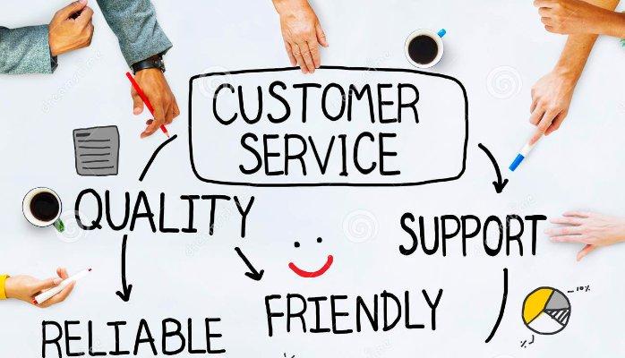 What about me?\u201d \u2013 The Customer Experience \u2022 FBinsure
