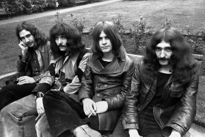The Mighty Black Sabbath 1970