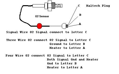 5 Wire O2 Sensor Diagram Control Cables  Wiring Diagram