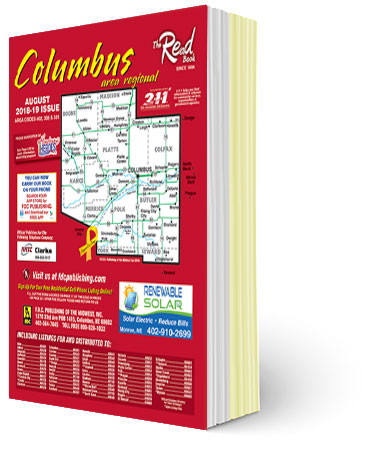 The Read Phone Book FDC Publishing