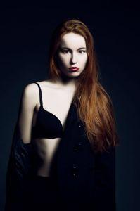 Mary Autumn 1