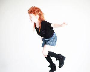 Natalie-Jumping