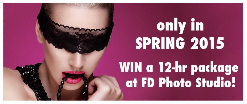 WIN a 12 Hour Package at FD!