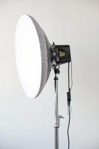 Beauty Dish Basics