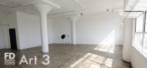 natural light photo studio
