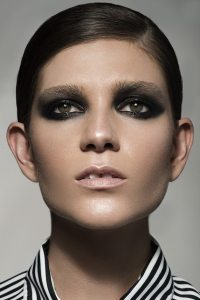 Josh Rottman for Aston Models