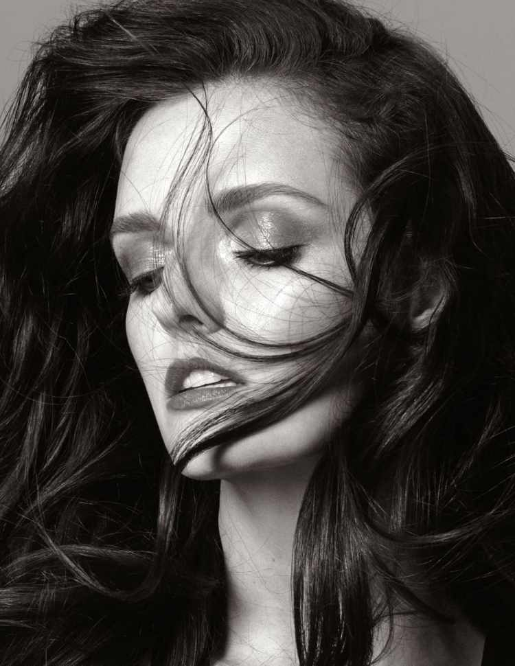 Design Scene Magazine: Lydia Hearst by ELIAS TAHAN